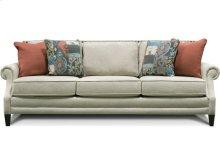 Palmer Sofa with Nails 7L05N