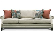 Palmer Sofa with Nails 7L05N