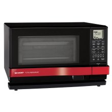 Mid-Size 1.0 cu. ft. Multi-Purpose Oven