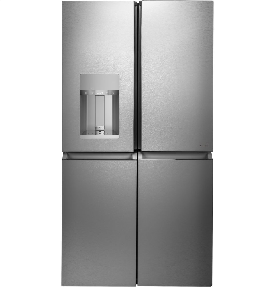 Cafe Built In Refrigerators