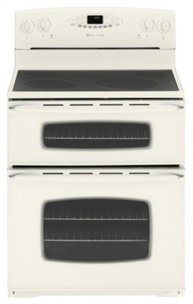 "Gemini® 30"" Double Oven Freestanding Electric Range"
