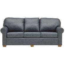 Sofa with Cherry Legs