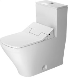 Durastyle One-piece Toilet For Sensowash®