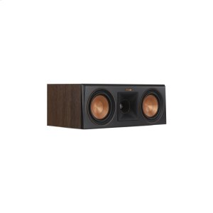 KlipschRP-500C Center Channel Speaker - Walnut