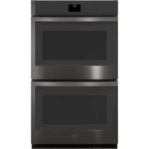 "GE®30"" Smart Built-In Convection Double Wall Oven"