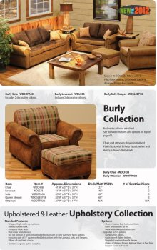 Burly Collection