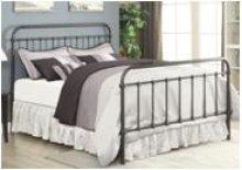 Livingston Queen Bed
