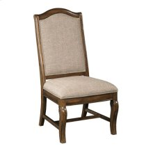Portolone Upholstered Side Chair