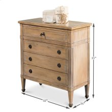 Nadia Chest Of Drawers