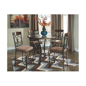 Ashley FurnitureSIGNATURE DESIGN BY ASHLERound DRM Counter Table