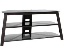Audio Video Stand Three shelf stand - fits AV components and TVs up to 60""
