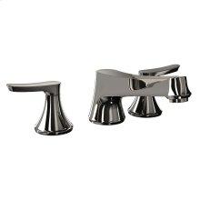 Wyeth™ Deck-Mount Tub Filler Trim - Polished Nickel