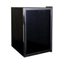 150-Can Capacity Beverage Center