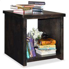 Jackson Hole End Table