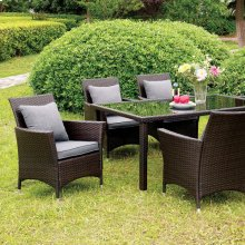 Comidore Patio Dining Table