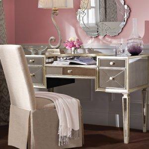 Borghese Lady's Writing Desk