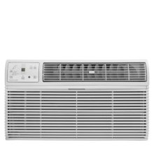 Frigidaire 12,000 BTU Built-In Room Air Conditioner with Supplemental Heat