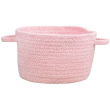 Tea Rose Chenille Creations Basket