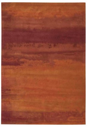 LUSTER WASH SW01 RUS RECTANGLE RUG 4' x 6'
