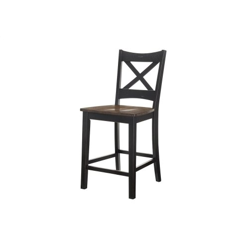 5015 Counter Height Dining Chair (2-Pack)
