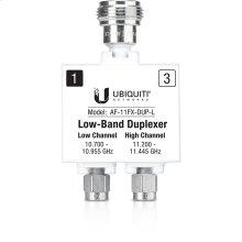 AirFiber 11FX Low Band Duplexer