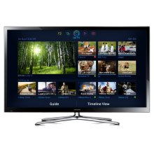 "Plasma F5500 Series Smart TV - 64"" Class (64.0"" Diag.)"