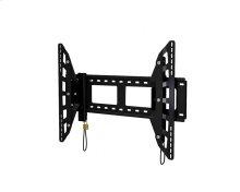 Flexo 100 Large Tilt TV Mount, Graphite Black