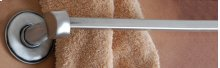 Hammerhein 18 Inch Towel Bar