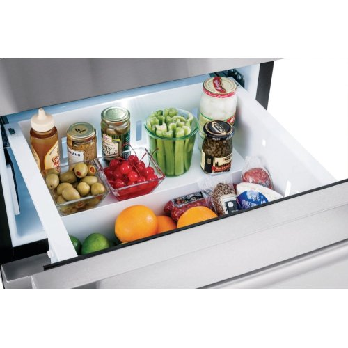 24'' Refrigerator Drawers