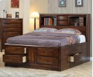 Queen Bed Product Image