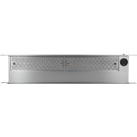 "Dacor48"" Downdraft, Silver Stainless Steel"