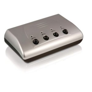 PHILIPSPhilips Audio/video selector SWS2325H High Definition Manual