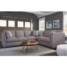 Left Arm 3 Seat Sofa