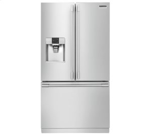 Frigidaire Professional 27.8 Cu. Ft. French Door Refrigerator Product Image