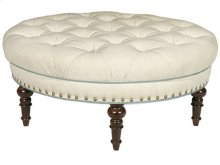 Paula Deen by Craftmaster Living Room Stationary Ottomans