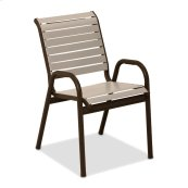 Reliance Contract Strap Stacking Bistro Chair