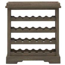 Kathie Wine Cabinet