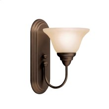 Telford Collection Telford 1 Light Wall Sconce OZ