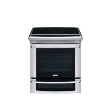 30'' Electric Built-In Range with Wave-Touch® Controls