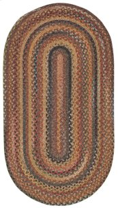 American Legacy Antique Multi Braided Rugs