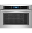 JENN-AIR CANADA Jenn-Air® 24-Inch Steam and Convection Wall Oven, Euro-Style Stainless
