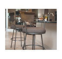 Upholstered Barstool (1/CN) Product Image