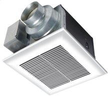 WhisperCeiling™ Fan - Quiet, Spot Ventilation Solution, 80 CFM