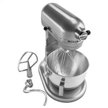 KitchenAid® Professional Heavy Duty Series - Metallic Chrome