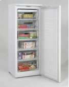Model VM183W - 6.5 CF Vertical Freezer Product Image