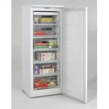 Model VM183W - 6.5 CF Vertical Freezer
