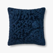 Gpi02 - Dr. G Indigo Pillow