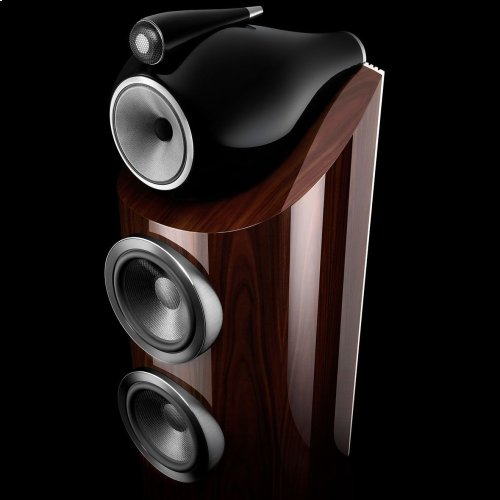 Rosenut 802 D3 Floorstanding speaker
