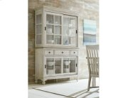 Sullivan Buffet Hutch Complete Product Image