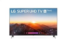 "SK8000AUB 4K HDR Smart LED SUPER UHD TV w/ AI ThinQ® - 55"" Class (54.6"" Diag)"